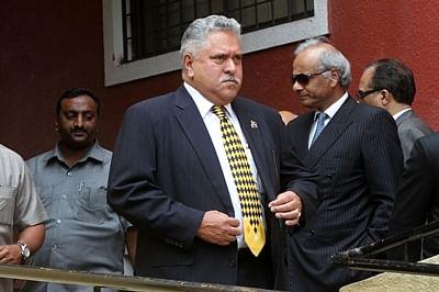 Vijay Mallya PMLA case: ED replies to Interpol