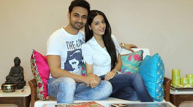 Amrita Rao – R J Anmol getting married today