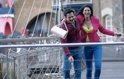 Movie Review: Azhar – A poor innings of half truths