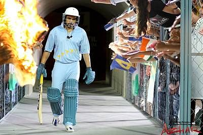 Movie Review: Azhar – Gateposts to a life