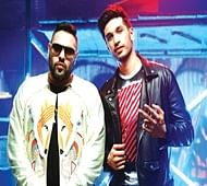 Social entertainment platform gets Badshah, Arjun Kanungo on board