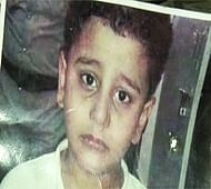 Missing Pakistani boy found in India two years later