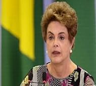Brazil's Rousseff suspended to face impeachment trial