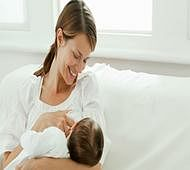 Breastfeeding may lower ear infection risk in babies
