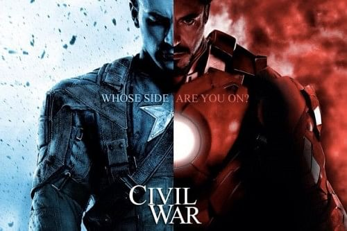 Movie Review: Captain America-Civil War – Stunning action, engrossing plot