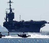 China sends advanced warships to contested S. China Sea