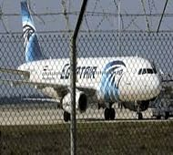 EgyptAir flight with 66 people on board crashed