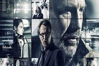 Kevin Costner, Gary Oldman, Tommy Lee Jones, Gal Gadot, Criminal movie review, Movie review, English reviews, Hollywood movies, – Disappoints,in spite of A-list star-cast