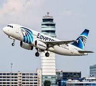 Air Flight 804 wreckage found, says Egyptian Govt.