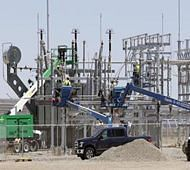 Central Asian state leaders inaugurate CASA-1000 power project in Tajikistan