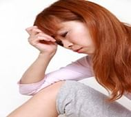 Chronic fatigue may prompt you to suppress emotions