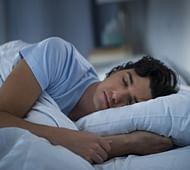 Optimism leads to better sleep