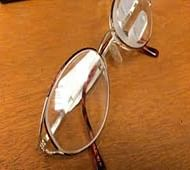 New eyeglasses may help people with decreased vision