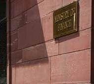 Ashok Lavasa designated as Finance Secretary