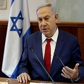 Israel: Coin flip to decide who will serve first as Prime Minister