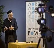 Israeli leader: Iran mocks WWII Holocaust, prepares another