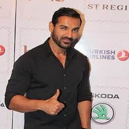 John Abraham 'despite issues, relieved and happy' with 'Batla House' success