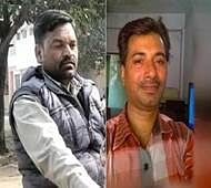Two arrested in Jharkhand journalist killing