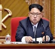 Revealed: Kim's aunt runs dry-cleaner in US!