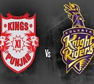 Kings XI win the toss and choose to bowl against KKR