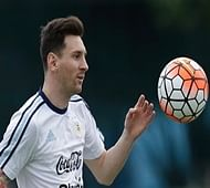 Messi backs Atletico to hammer Real at CL finals