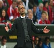 Wanted to bring Guardiola to AC Milan: Club owner Berlusconi