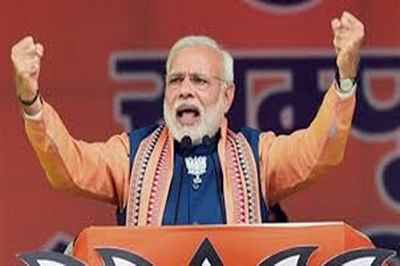 Won't let nation go on wrong path even if some things remain undone: PM
