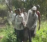 Farmer kills self in Madhya Pradesh