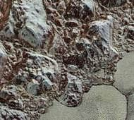 NASA probe beams best close-up images of Plut