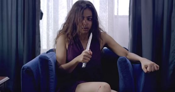 'Phobia' also a comment on violence in society: director