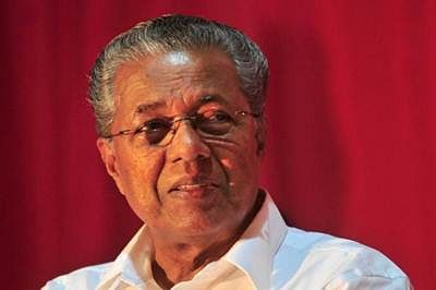 Pinarayi Vijayan to be sworn-in on May 25