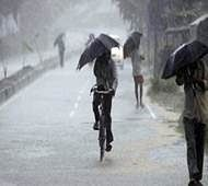 Rains in several parts of Himachal, monsoons intensifies: MeT