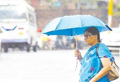 High humidity in Bihar, monsoon may arrive between June 17-18