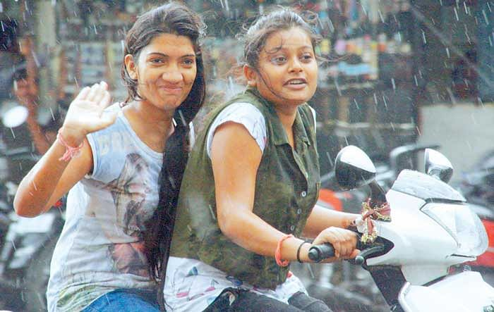 Rains bring relief for people