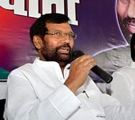 Rice at Rs 2 per kg is unimaginable elsewhere: Food Minister Ram Vilas Paswan
