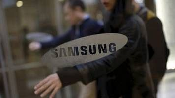 Samsung aims to become top AC player in India