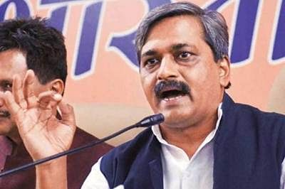 'Talk to AK' nothing but marketing gimmick: BJP