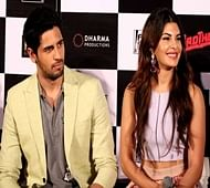 Sidharth-Jacqueline's next not sequel to 'Bang Bang'