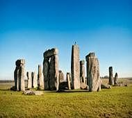 Building Stonehenge was not as hard as thought: study