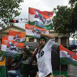 West Bengal: TMC clean sweeps by-polls, wins all 3 Assembly seats