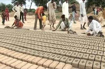 Two brick kiln owners held for abducting tribals