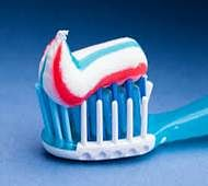 Toothpaste, soap compound may rapidly disrupt gut bacteria