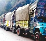 'Pak cannot offer unilateral trade concessions to India'