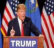 Even evasive party top brass endorse Trump