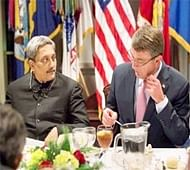 US House approves move to bolster defence ties with India