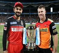 Stars who shone the brightest in IPL