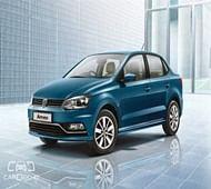 Volkswagen begins airing Ameo commercials; Launch soon