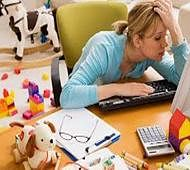 Workaholism may lead to anxiety, depression