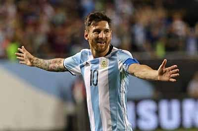 Copa America: CONMEBOL hit back at jibe