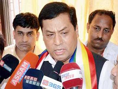 Cong has left behind only liabilities in Assam: CM
